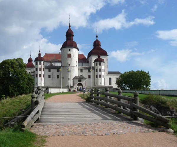 Gotenburg - Orebro
