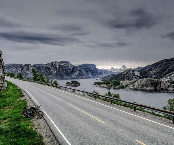Klakegg - Bergen